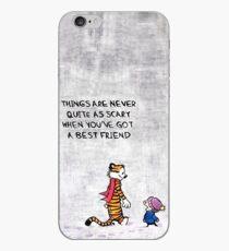 My Tiger Friend iPhone Case