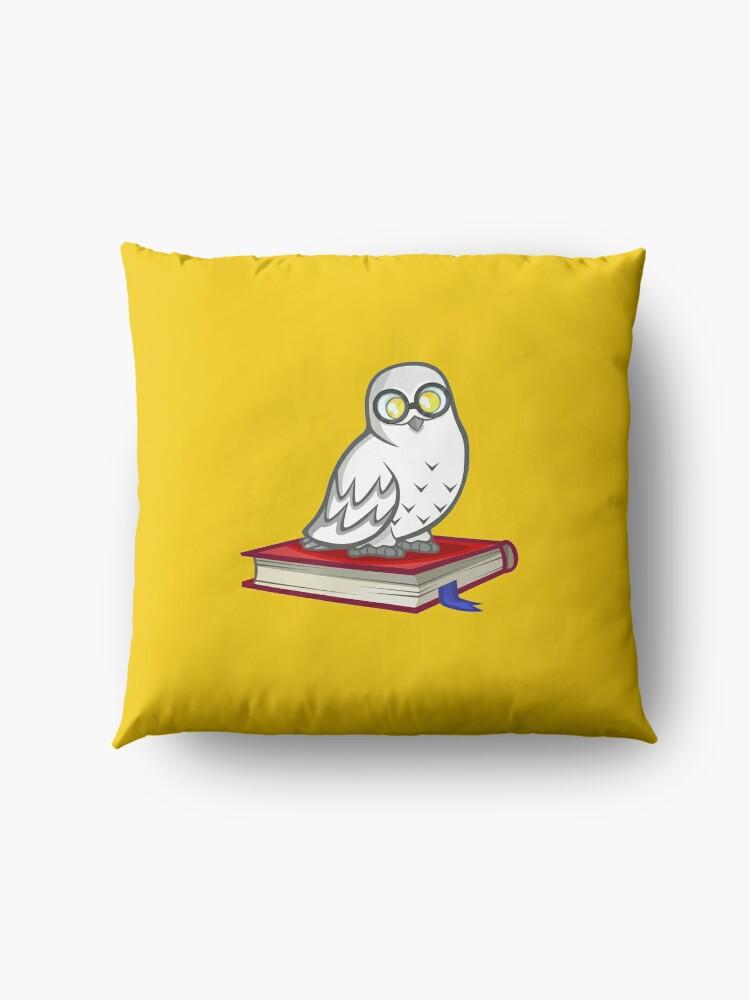 Alternate view of Owl Floor Pillow