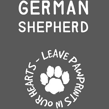 German Shepherd Owner | Tshirt & Gift by Legendemax