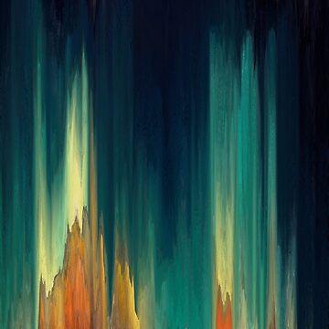 Pixel Sorting 62 by ChrisButler