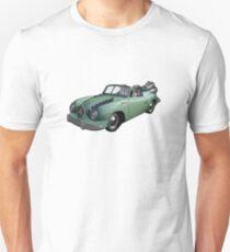 A 1958 Malkman Deluxe T-Shirt