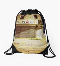 CHANGES Drawstring Bag