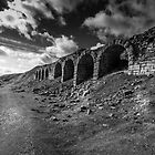 Rosedale Ironstone Kilns by grumpykeith