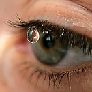 Eye Droplet by pjharps