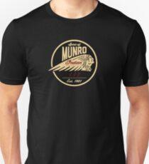 Spirit Of Munro Power Of Indian bikers Unisex T-Shirt