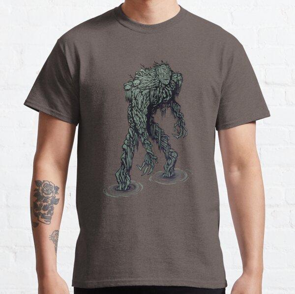 Swamp citizen Classic T-Shirt
