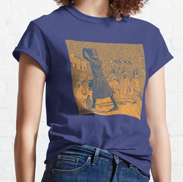 Bedlam in Goliath Classic T-Shirt