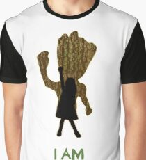 I AM Graphic T-Shirt