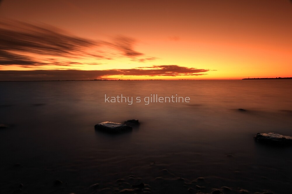 a new day by kathy s gillentine