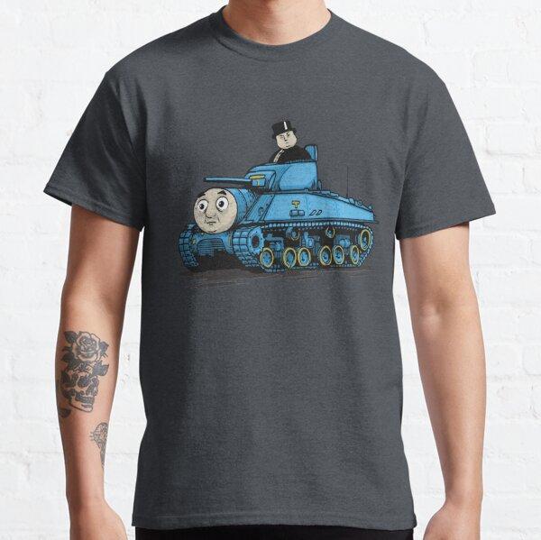Thomas The Tank Classic T-Shirt