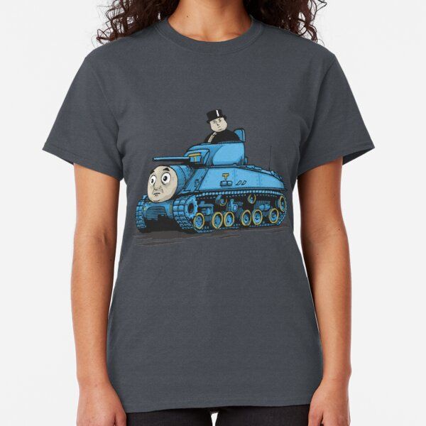 Thomas The Tank Classic T-Shirt