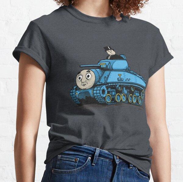 Thomas The Tank T-shirt classique