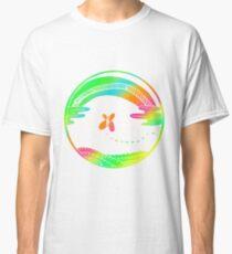 Colorful Art Rainbow Design Gift Idea Classic T-Shirt