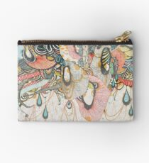 Mind-drawing - Doodling-design Studio Pouch