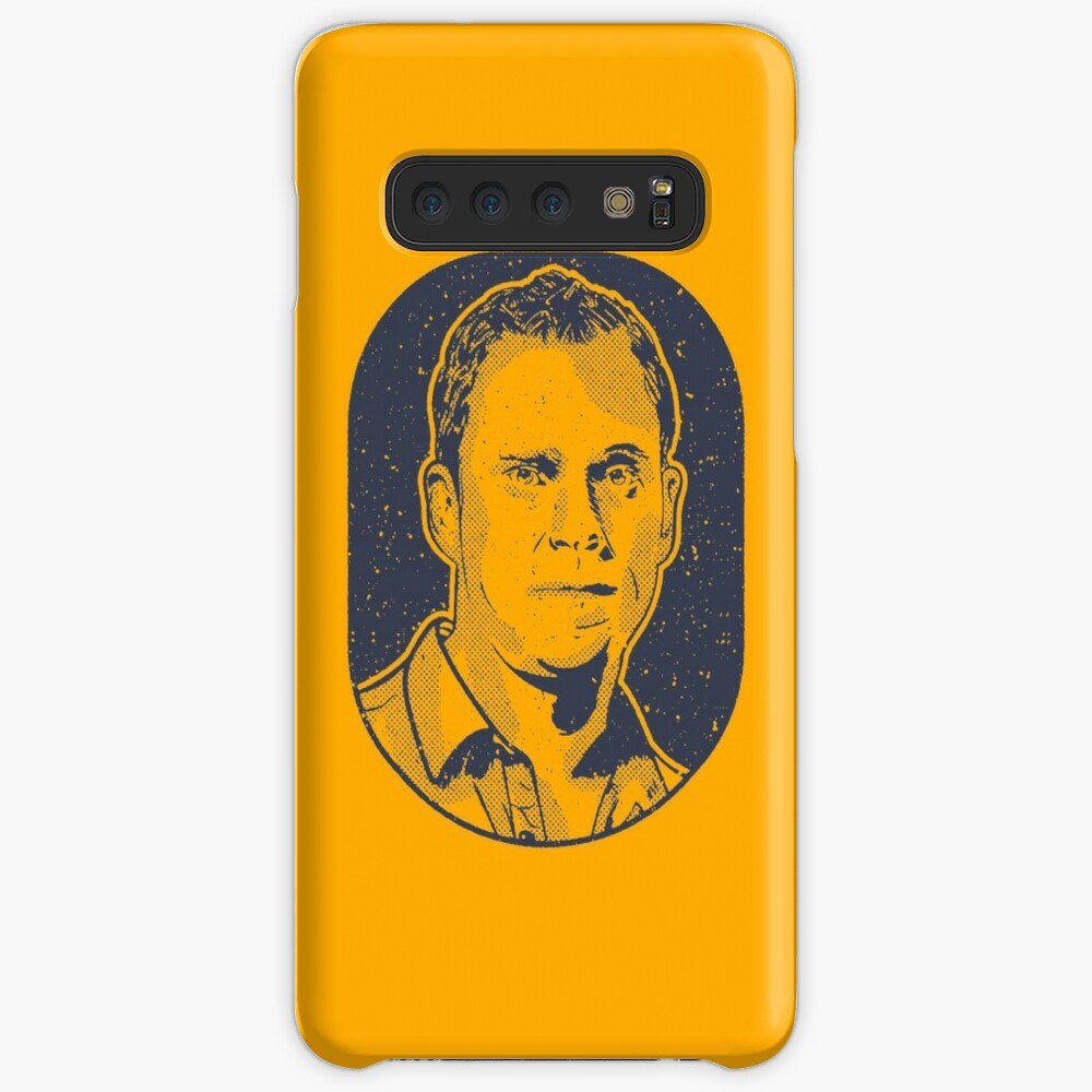 Jeremy Usborne-Peepshow Samsung Galaxy Snap Case