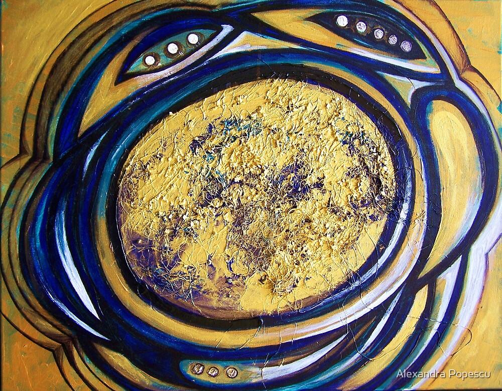 Hawaiian Jewels(III) -The series by Alexandra Popescu