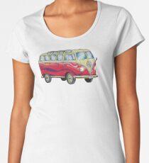 Kombi Women's Premium T-Shirt
