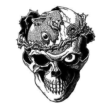 BERSERK GOD by goblinslayer