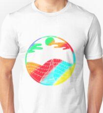Colorful Art Design Gift Idea Unisex T-Shirt