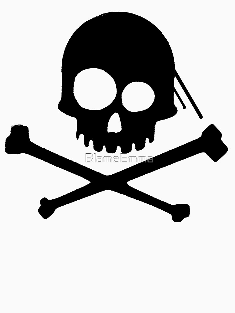 He's a Pirate II. by BlameEmma