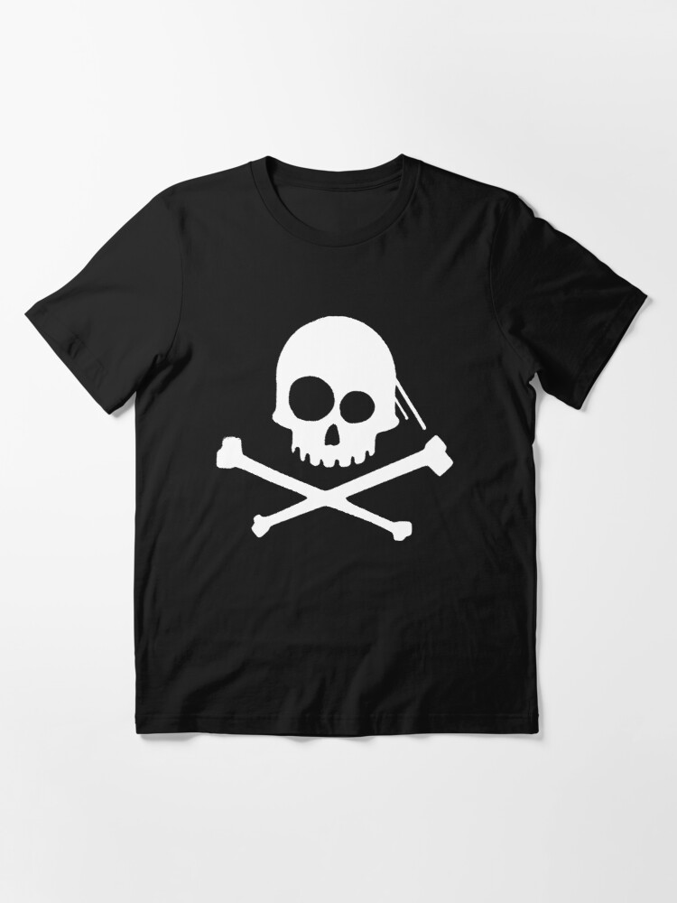 Alternate view of He's a Pirate II. Essential T-Shirt