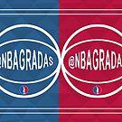 «NBAGradas» de nbagradas