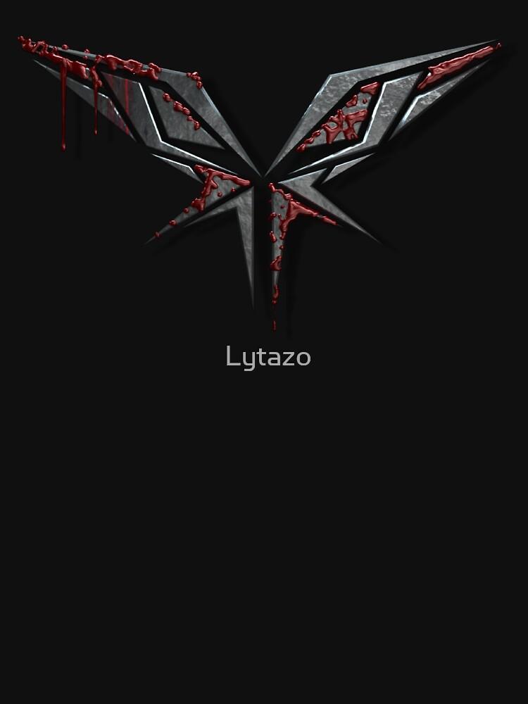 «Brutal RR» par Lytazo