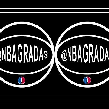 NBAGradas by nbagradas