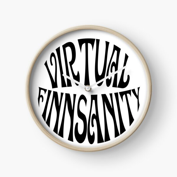 Virtual Finnsanity Clock