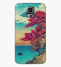 The New Year in Hisseii Case/Skin for Samsung Galaxy