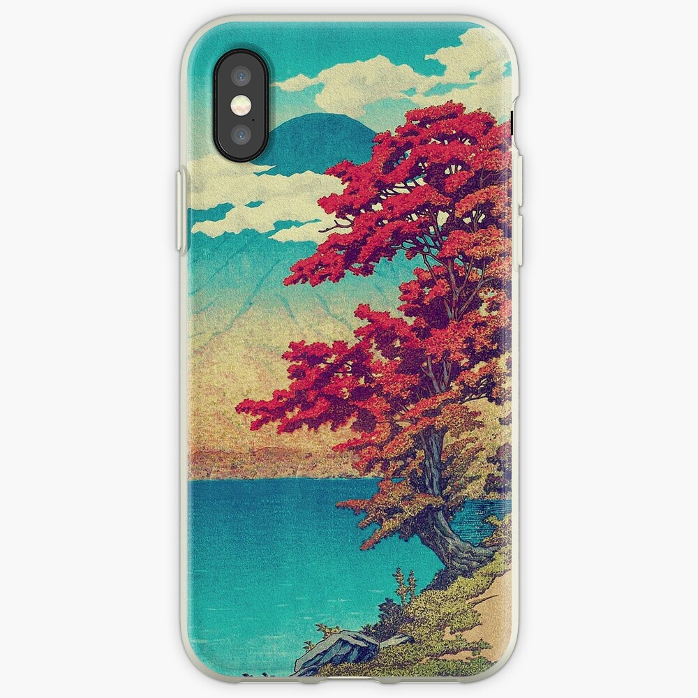 The New Year in Hisseii iPhone Cases & Covers