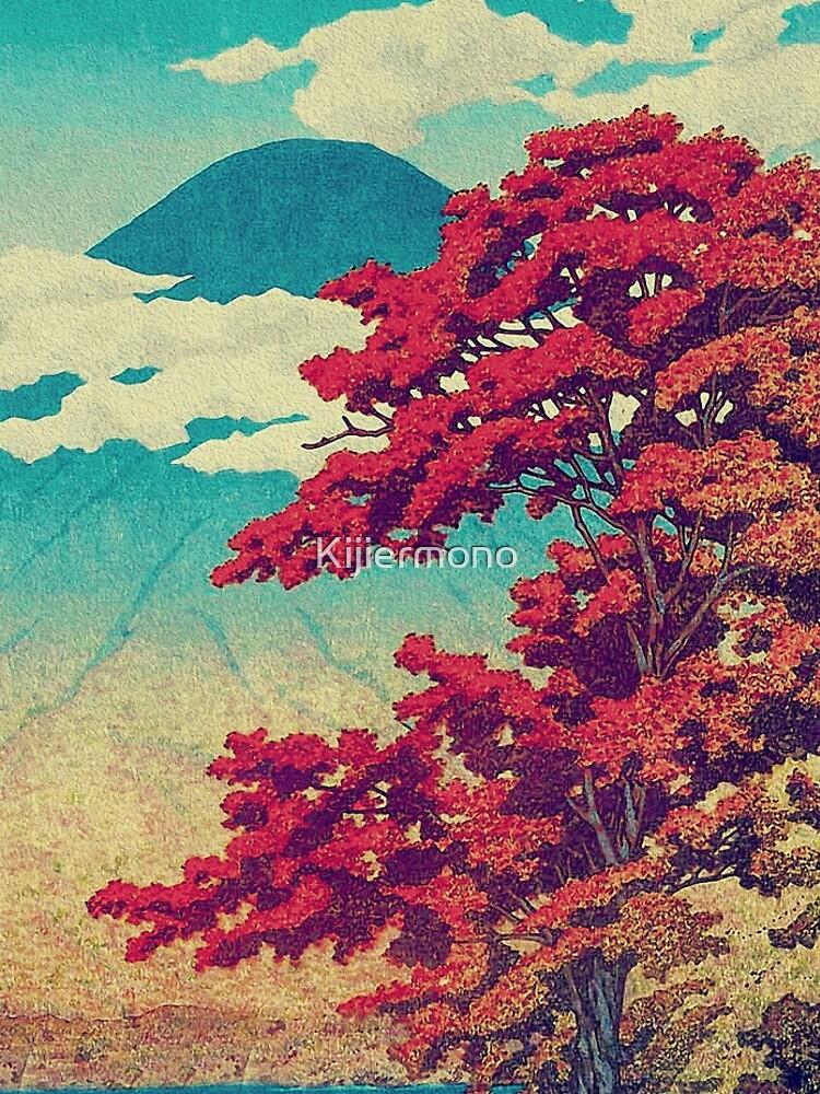 El año nuevo en Hisseii de Kijiermono