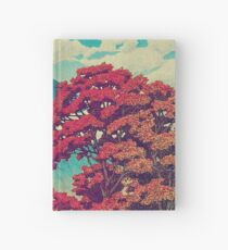The New Year in Hisseii Hardcover Journal