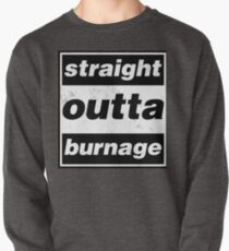 Straight Outta Burnage, Our Kid Pullover