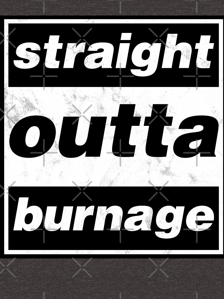 Straight Outta Burnage, Our Kid by everyplate