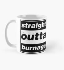 Straight Outta Burnage, Our Kid Mug