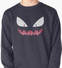 Sudadera sin capucha Pokemon - Haunter / Fantasma