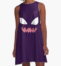 Pokemon - Haunter / Ghost A-Line Dress