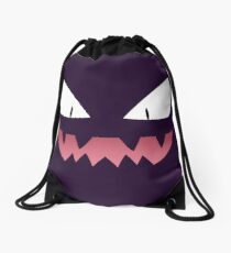 Pokemon - Haunter / Ghost Drawstring Bag