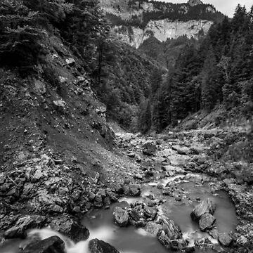 Engelberg, Switzerland by PeterCseke