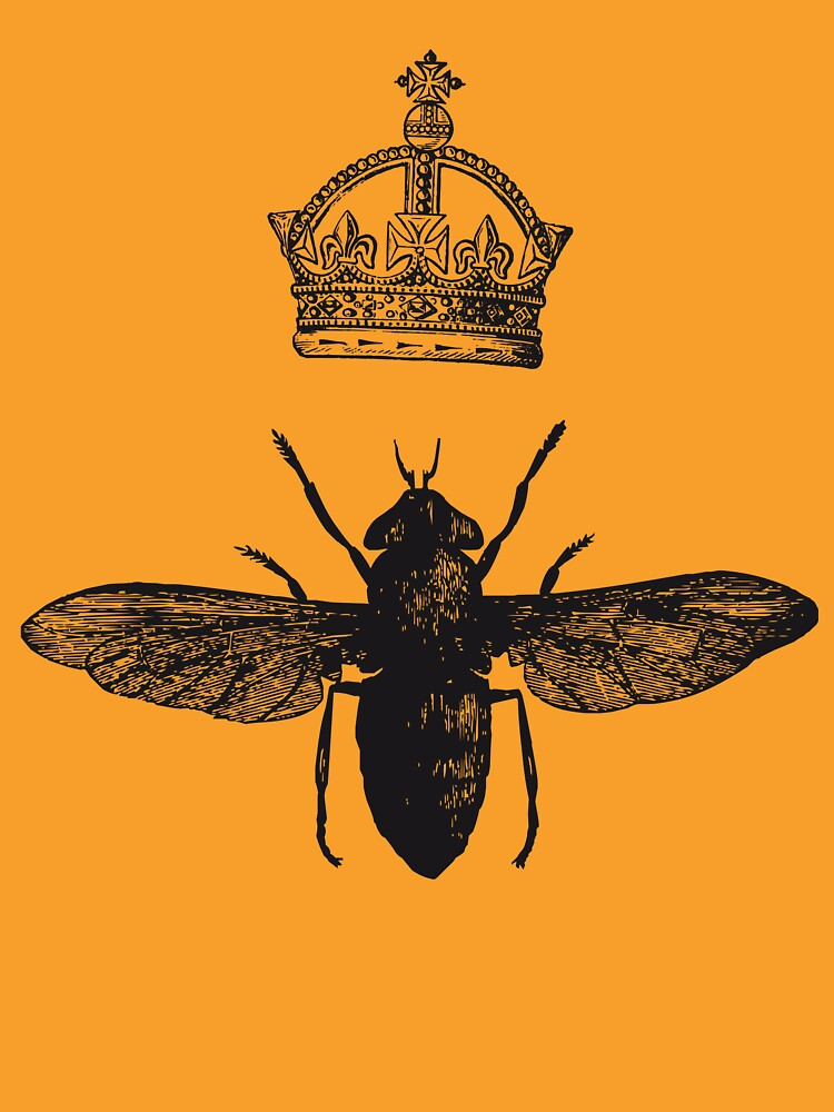 Queen Bee by m3kail
