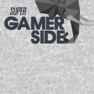 « Super Gamerside Black » par Gamerside
