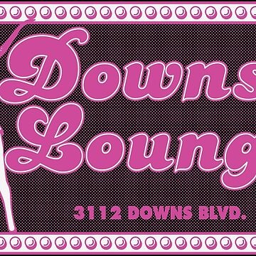 Downs Lounge [Marquee] by MStyborski