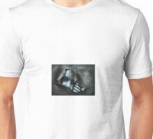 Innocent stare Unisex T-Shirt