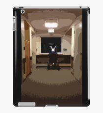 Lonely Rabbit iPad Case/Skin
