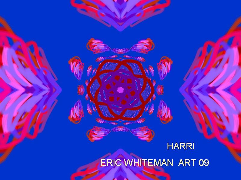 ( HARRI )  ERIC WHIEMAN   by ericwhiteman