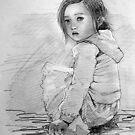 Little GIrl by jhjjjoo