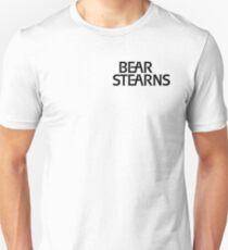 Bear Stearns Unisex T-Shirt