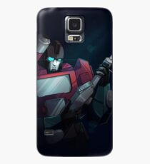 Percy Case/Skin for Samsung Galaxy