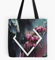 DARK ORCHID 1 Tote Bag